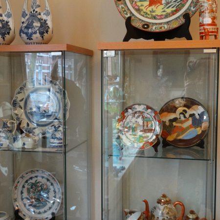 Aziatisch aardewerk