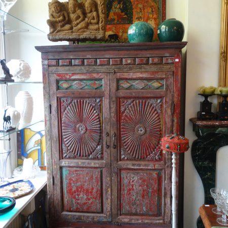 tibetaanse kast meubel