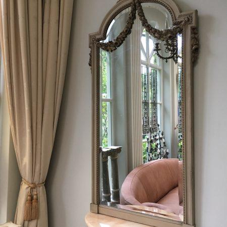 louis seize spiegel