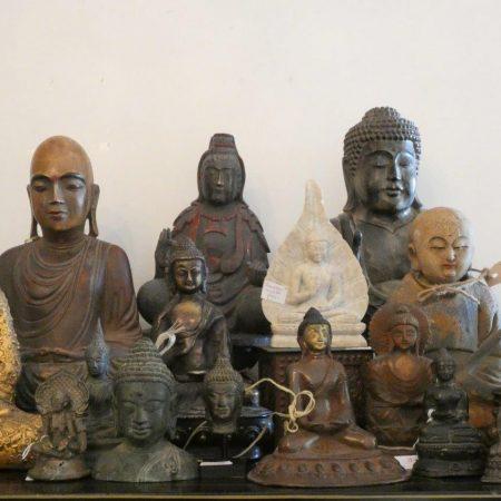 bouddha's