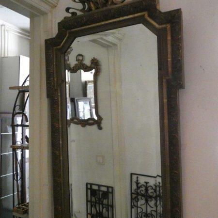 art nouveau spiegel